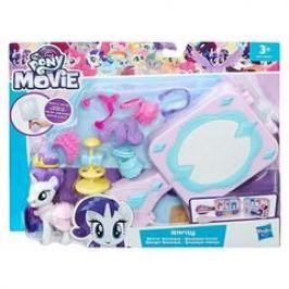Hasbro My Little Pony Pony přátelé hrací set zavírací