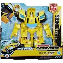 Hasbro Transformers Action attacker 20 assort
