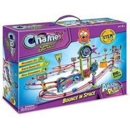 Chainex - Úžasná planeta