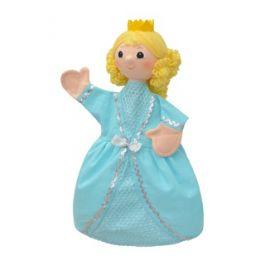 Princezna Adélka 29cm, maňásek