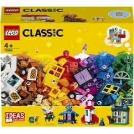 LEGO Classic 11004 Kreativní okénka