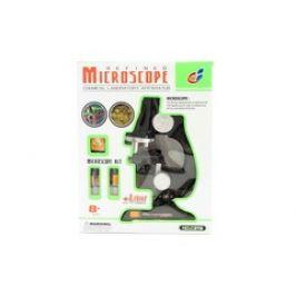 Lamps Mikroskop