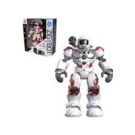 MADE Robot hasič Oliver