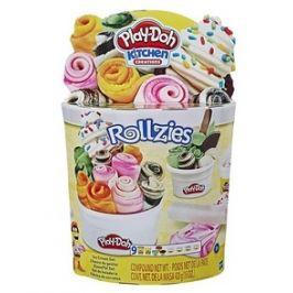 Hasbro Play-Doh Set rolované zmrzliny