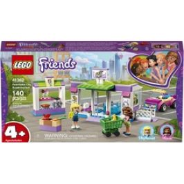 LEGO Friends 41362 Supermarket v městečku Heartlake