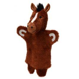 Kůň 30cm, maňásek