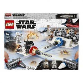 LEGO Star Wars 75239 Útok na štítový generátor na planetě Hoth