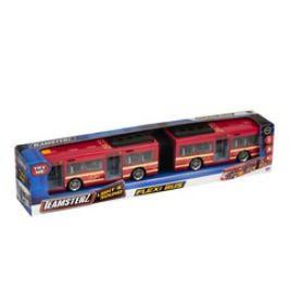 Alltoys Teamsterz autobus se světlem a zvukem