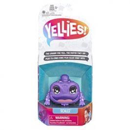 Hasbro Yellies Ještěrka