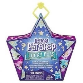 Hasbro Littlest Pet Shop Balení magických zvířátek