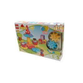 BAZAR - LEGO DUPLO 10845 Můj první kolotoč