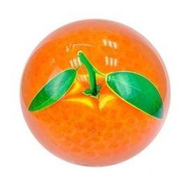 Made Míč pomeranč 23cm