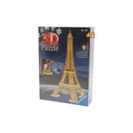 Ravensburger Eiffelova věž - Noční edice 3D 226 dílků