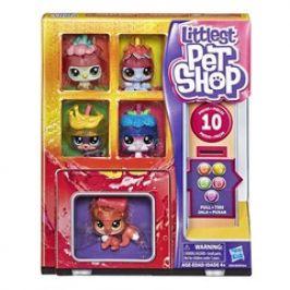 Hasbro Littlest Pet Shop Set automat na zvířátka