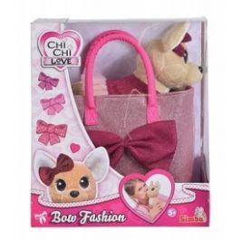 Simba CCL Pejsek čivava Bow Fashion v tašce
