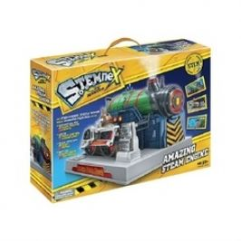 HM Studio Stemnex - Parní stroj