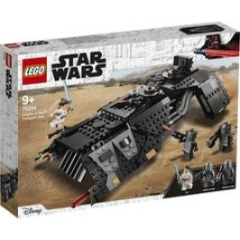 LEGO Star Wars 75284 Přepravní loď rytířů z Renu