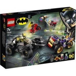 LEGO DC Batman 76159 Pronásledování Jokera na tříkolce