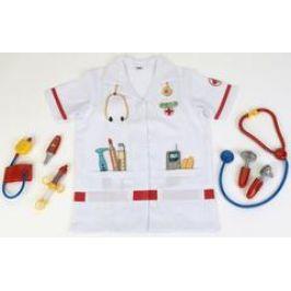 Klein Doktorský oblek s doplňky
