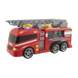 Alltoys Teamsterz hasičské auto se zvukem a světlem