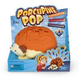 Hasbro Dětská hra Porcupine Pop