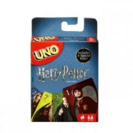 Mattel UNO HARRY POTTER