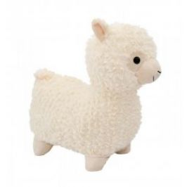 Mac Toys Lama krémová, 40 cm