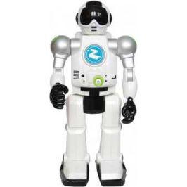 MADE Robot Zigy s funkcí rozpoznání hlasu