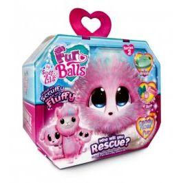 TM Toys Fur Balls Touláček Candy Floss