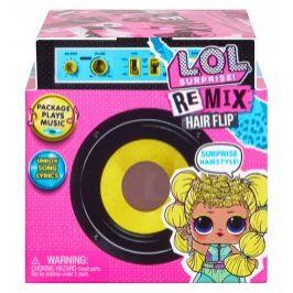 MGA L.O.L. Surprise! ReMix panenka, PDQ