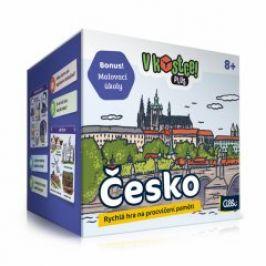 Albi V kostce! PLUS - Česko