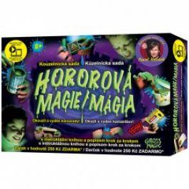HM Studio Hororová Magie