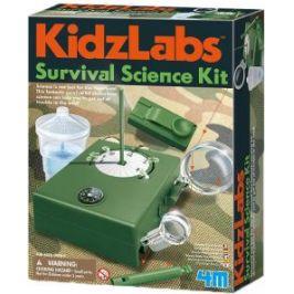 Mac Toys Věda o přežití
