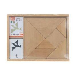 Viga Dřevěné tangramy
