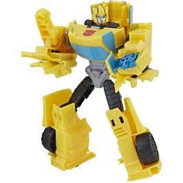 HASBRO Transformers Action attacker – Optimus Prime