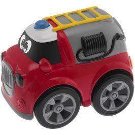 CHICCO Hračka autíčko Turbo Team – Hasiči