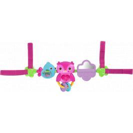 BRIGHT STARTS Závěsná hračka PiP Busy Birdies™ 0 m+