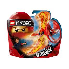 LEGO® NINJAGO 70647 Dračí mistr Kai