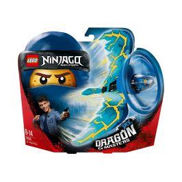 LEGO® NINJAGO 70646 Dračí mistr Jay