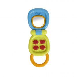 BRIGHT STARTS Hračka aktivní telefon My Little Flip™ 3 m+
