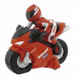 CHICCO Motorka Ducati na dálkové ovládání