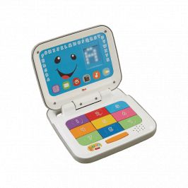 FISHER-PRICE Laugh & Learn Laptop Malucha v polském jazyce