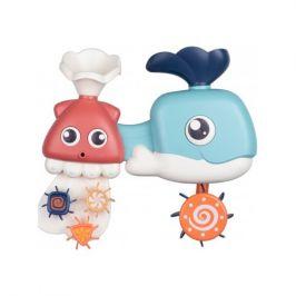 Canpol babies 79/104 Kreativní hračka do vody velryba