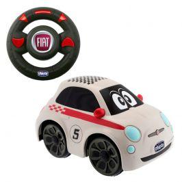 CHICCO Autíčko FIAT 500 na dálkové ovládání (1:1)