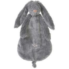 HAPPY HORSE Králíček Richie přítulka 25 cm – šedá