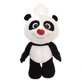BINO Panda plyšová 30 cm