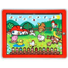 TEDDIES Tablet farma pro nejmenší - Moje první zvířátka