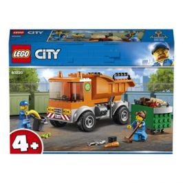 LEGO® City Great Vehicles 60220 Popelářské auto