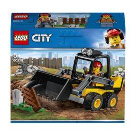 LEGO® City Great Vehicles 60219 Stavební nakladač