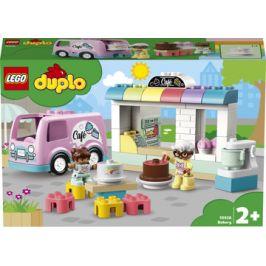 LEGO® DUPLO® Town 10928 Pekárna